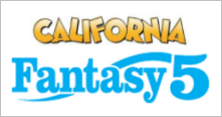 California(CA) Fantasy 5 Skip and Hit Analysis