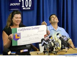 California Lottery Winning Strategies