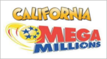 California MEGA Millions Frequency Chart for the Latest 100 Draws