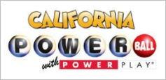 California Powerball winning numbers for May, 2013